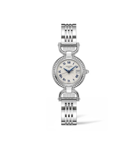Watch The Longines Equestrian Collection L6.130.0.71.6