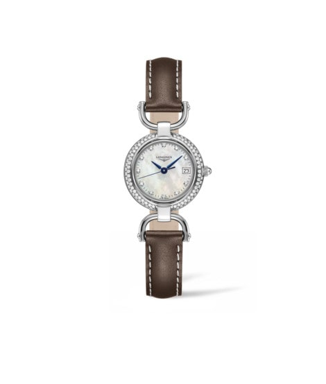 Watch The Longines Equestrian Collection L6.130.0.89.2