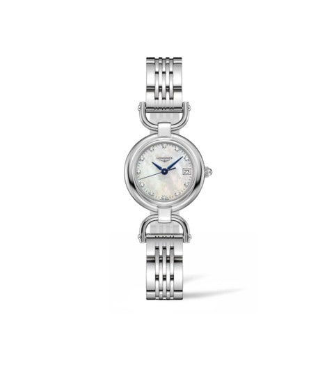 Watch The Longines Equestrian Collection L6.130.4.87.6