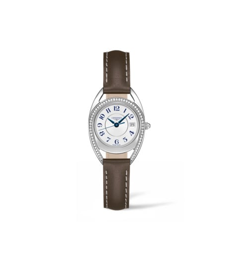 Watch The Longines Equestrian Collection L6.136.0.73.2
