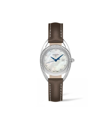 Watch The Longines Equestrian Collection L6.137.0.87.2