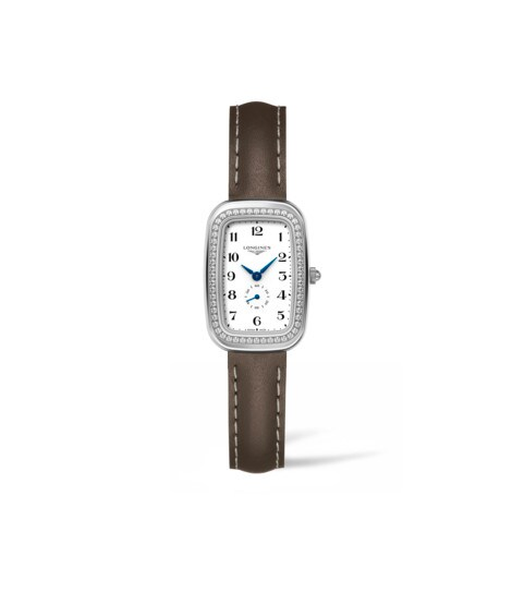 Watch The Longines Equestrian Collection L6.141.0.13.2