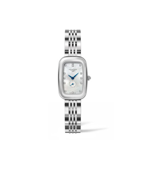 Watch The Longines Equestrian Collection L6.141.4.87.6