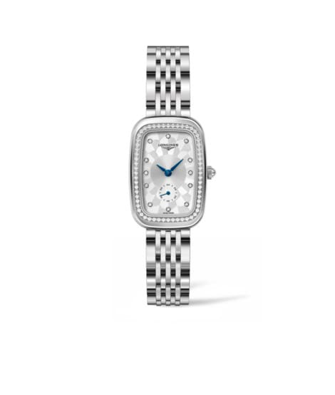Watch The Longines Equestrian Collection L6.142.0.77.6
