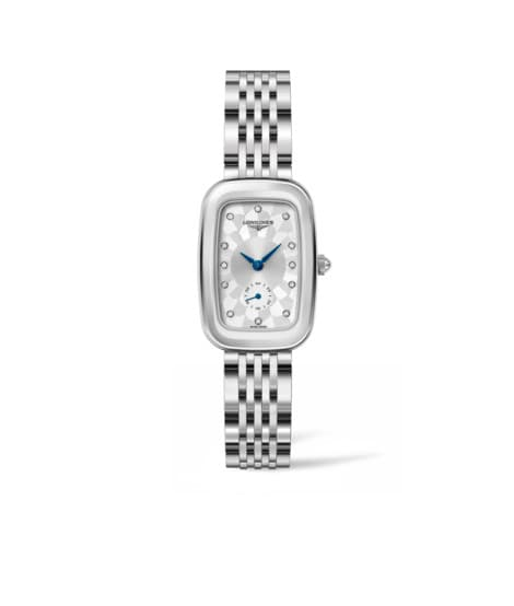 Watch The Longines Equestrian Collection L6.142.4.77.6