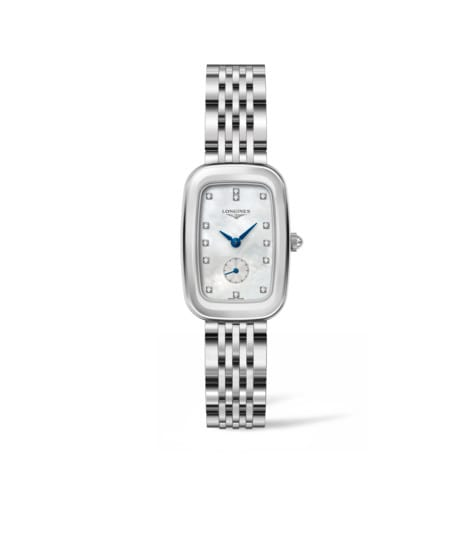 Watch The Longines Equestrian Collection L6.142.4.87.6