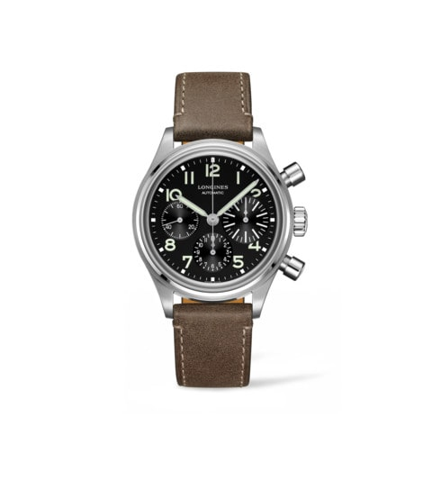 Watch The Longines Avigation BigEye L2.816.4.53.2