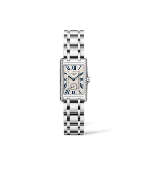 Watch Longines DolceVita L5.255.0.71.6