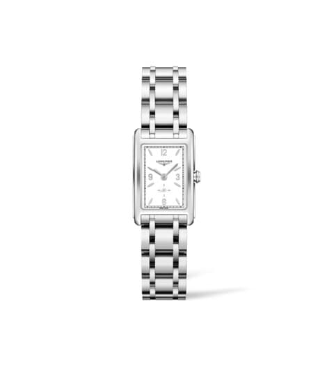 Watch Longines DolceVita L5.255.4.16.6