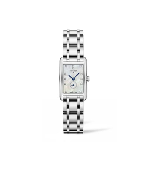 Watch Longines DolceVita L5.255.4.87.6