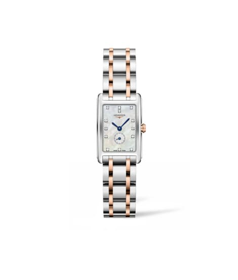 Watch Longines DolceVita L5.255.5.87.7