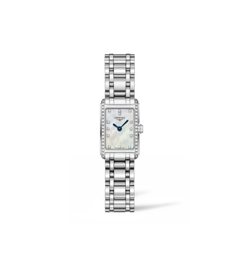 Watch Longines DolceVita L5.258.0.87.6