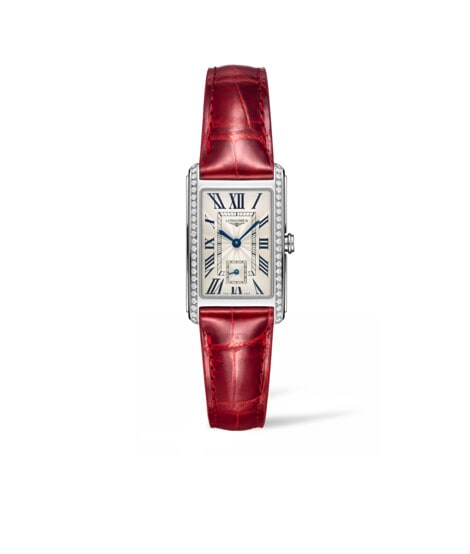 Watch Longines DolceVita L5.512.0.71.5