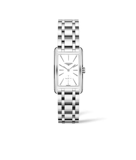 Watch Longines DolceVita L5.512.4.11.6