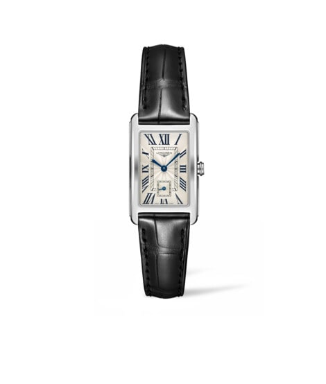 Watch Longines DolceVita L5.512.4.71.0