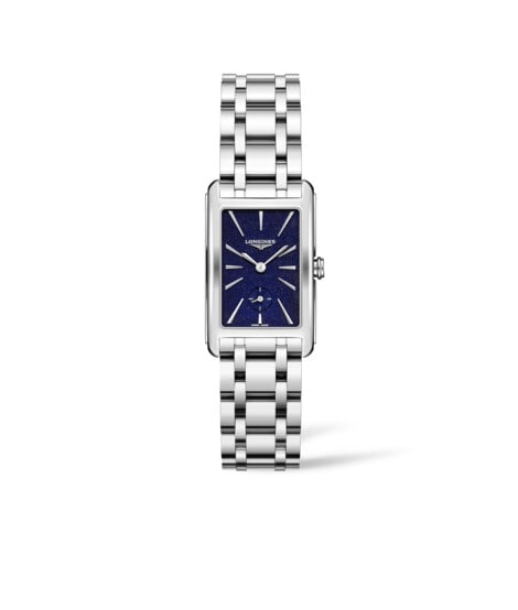 Watch Longines DolceVita L5.512.4.93.6