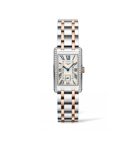 Watch Longines DolceVita L5.512.5.79.7