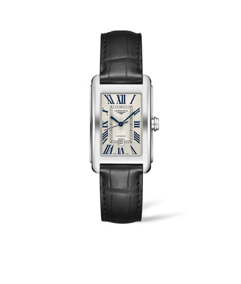 Watch Longines DolceVita L5.757.4.71.0