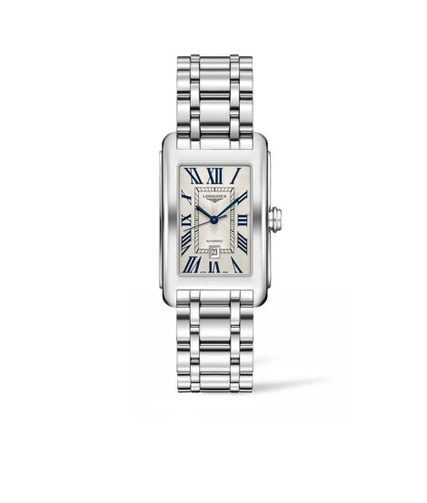 Watch Longines DolceVita L5.757.4.71.6