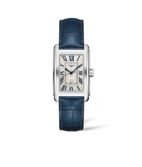 Watch Longines DolceVita L5.757.4.71.9