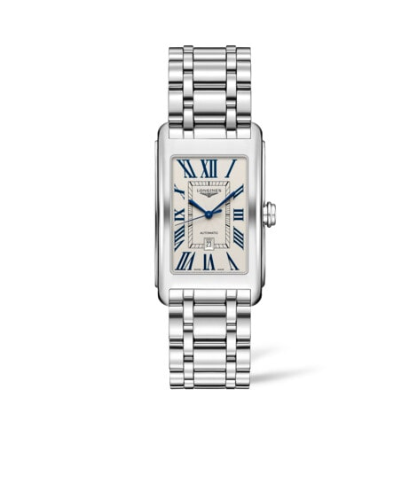 Watch Longines DolceVita L5.767.4.71.6