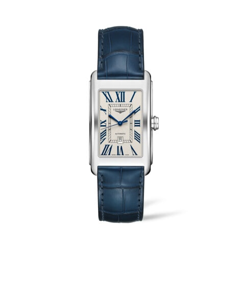Watch Longines DolceVita L5.767.4.71.9