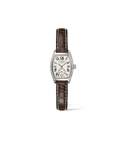 Watch Longines evidenza L2.175.0.71.5