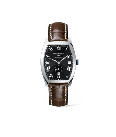 Watch Longines evidenza L2.642.4.51.4