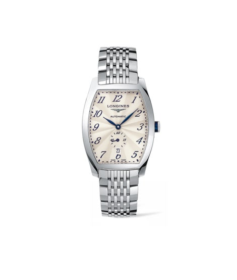 Watch Longines evidenza L2.642.4.73.6