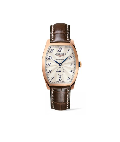 Watch Longines evidenza L2.642.8.73.4