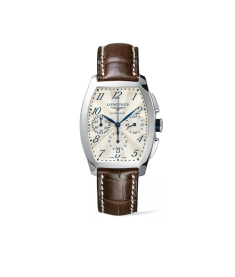 Watch Longines evidenza L2.643.4.73.4