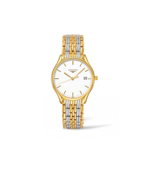 Watch Longines Lyre L4.359.2.12.7