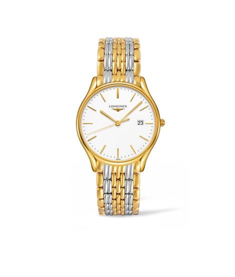 Watch Longines Lyre L4.859.2.12.7