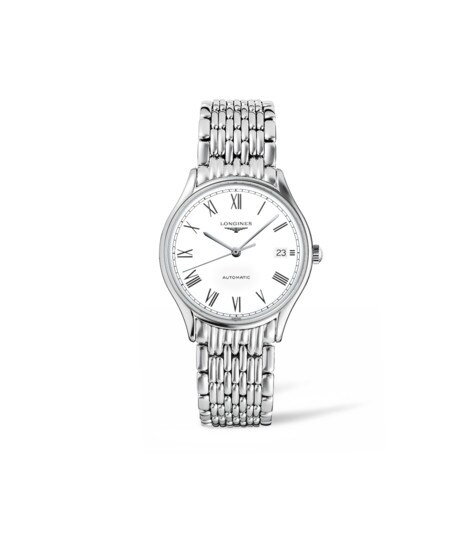 Watch Longines Lyre L4.860.4.11.6
