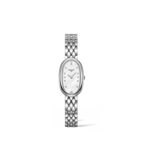 Watch Longines Symphonette L2.305.4.87.6