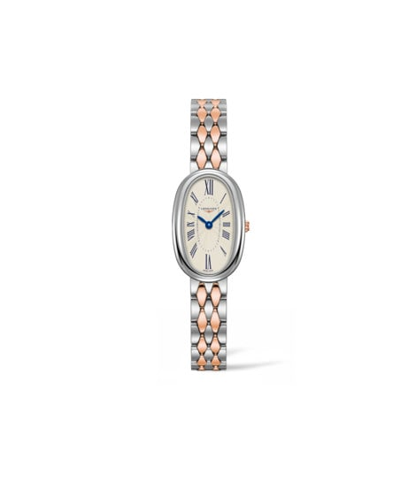 Watch Longines Symphonette L2.305.5.71.7