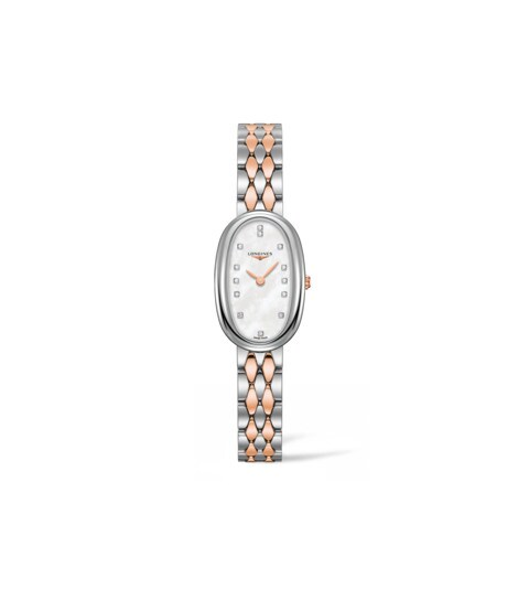 Watch Longines Symphonette L2.305.5.87.7