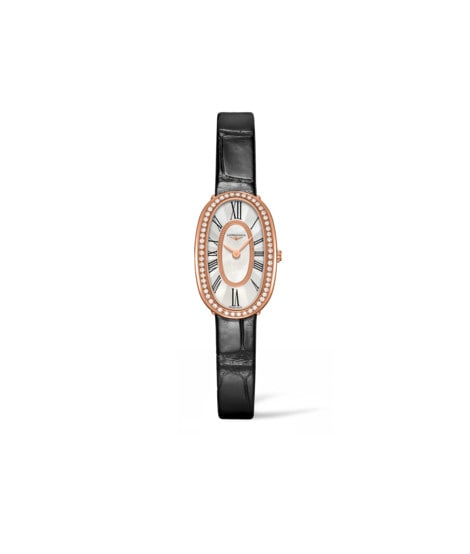 Watch Longines Symphonette L2.305.9.81.0