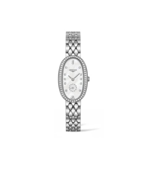 Watch Longines Symphonette L2.306.0.87.6