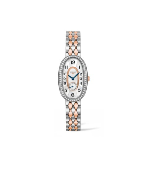 Watch Longines Symphonette L2.306.5.88.7