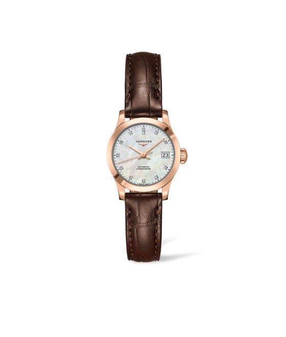 5b8449f7d Watches for Women | Longines