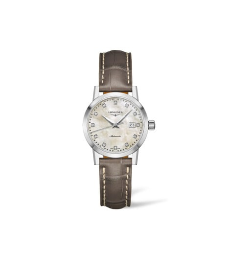 Watch The Longines 1832 L4.325.4.87.2