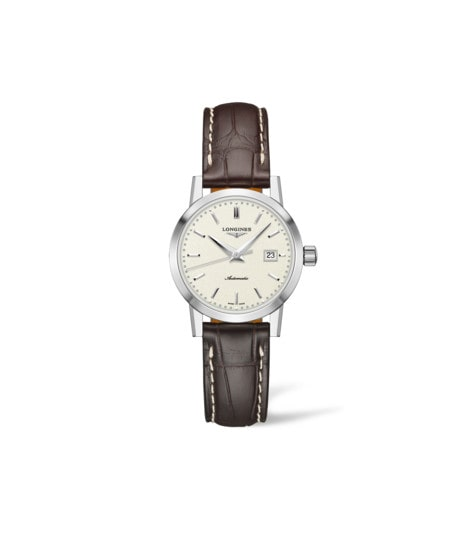 Watch The Longines 1832 L4.325.4.92.2