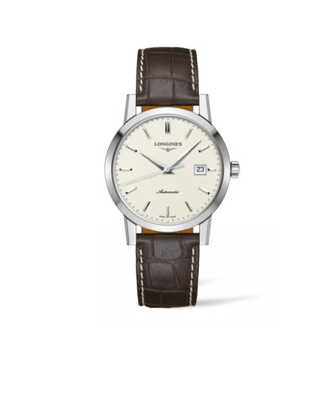 Watch The Longines 1832 L4.825.4.92.2