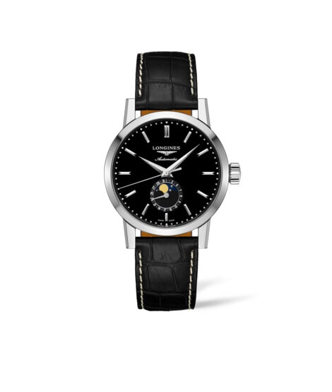 Watch The Longines 1832 L4.826.4.52.0