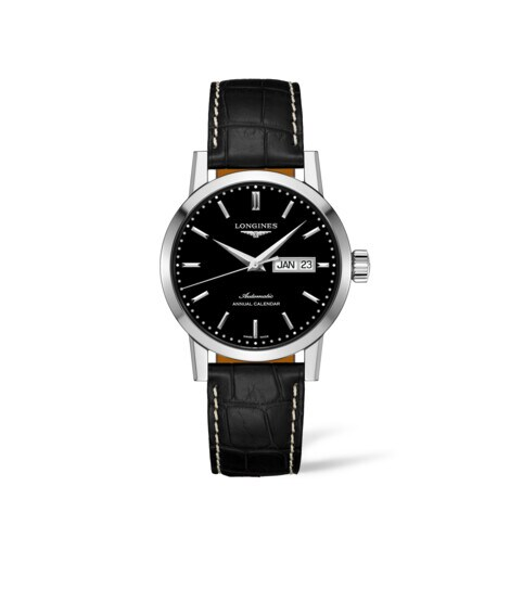 Watch The Longines 1832 L4.827.4.52.0
