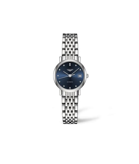 Watch The Longines Elegant Collection L4.309.4.97.6
