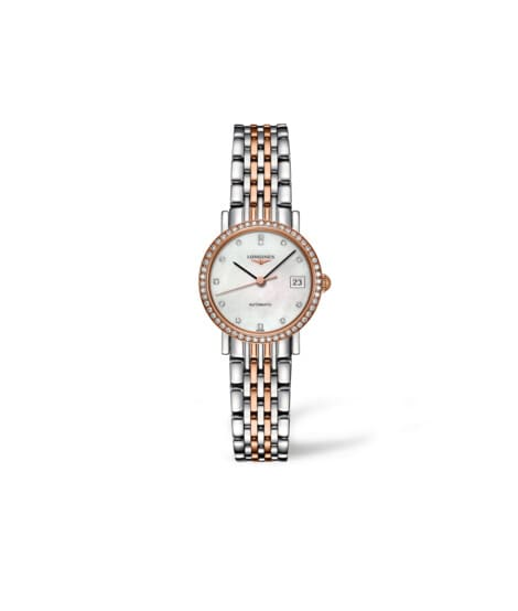 Watch The Longines Elegant Collection L4.309.5.88.7