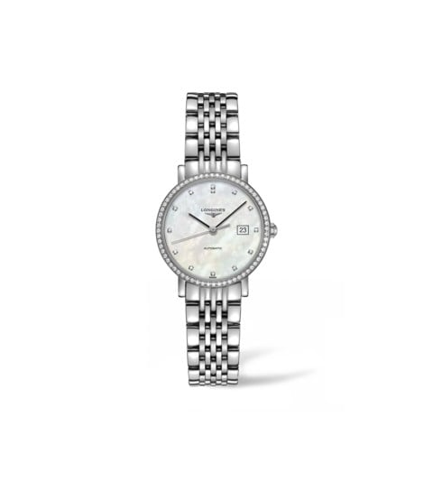 Watch The Longines Elegant Collection L4.310.0.87.6
