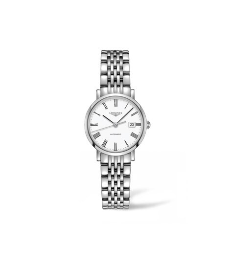 Watch The Longines Elegant Collection L4.310.4.11.6
